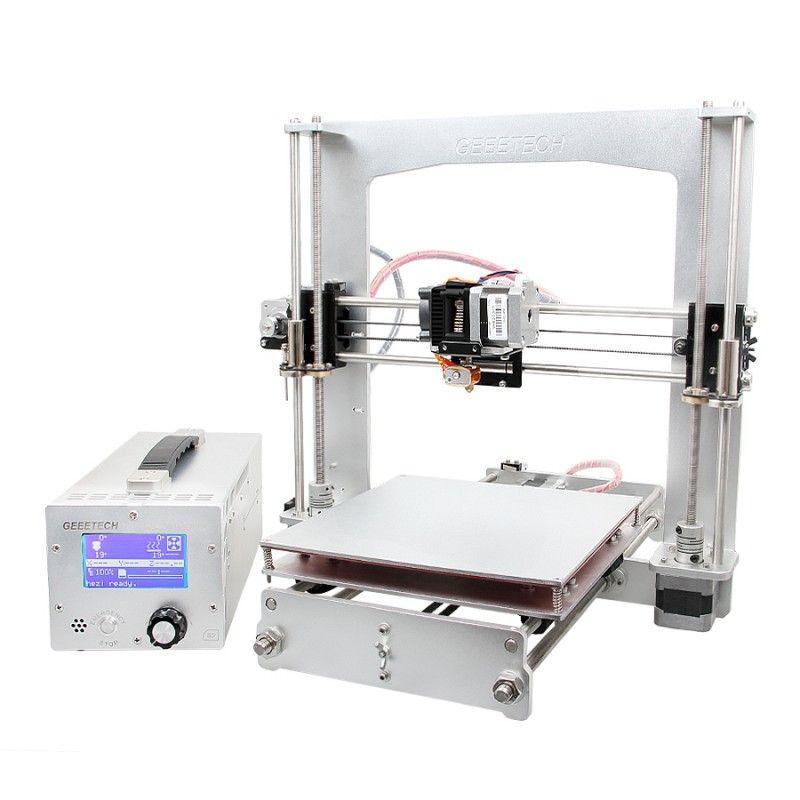 Geeetech Prusa I3 Pro A 3D printer DIY kit Diy kits, 3d