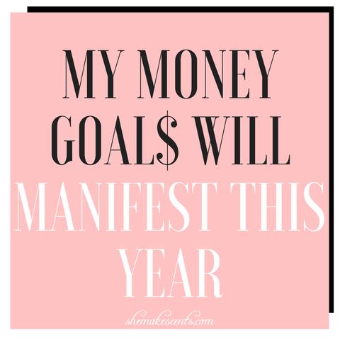 Money Affirmations to Attract Financial Abundance
