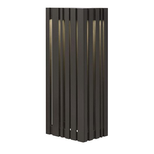 Lbl lighting uptown large 1 light outdoor wall sconce allmodern