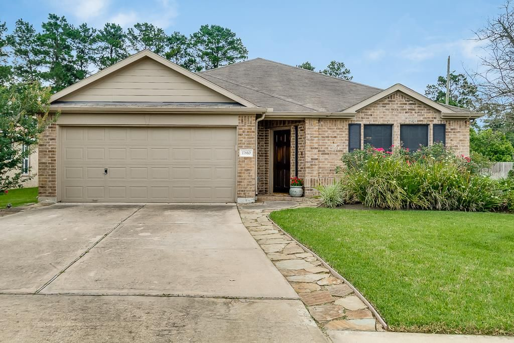 Check Out This Property 17810 Melissa Springs Dr Tomball Texas