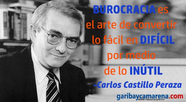 Carlos Castillo Peraza fue, con sus luces y sombras, una de las figuras más importantes de la transición democrática mexicana.
