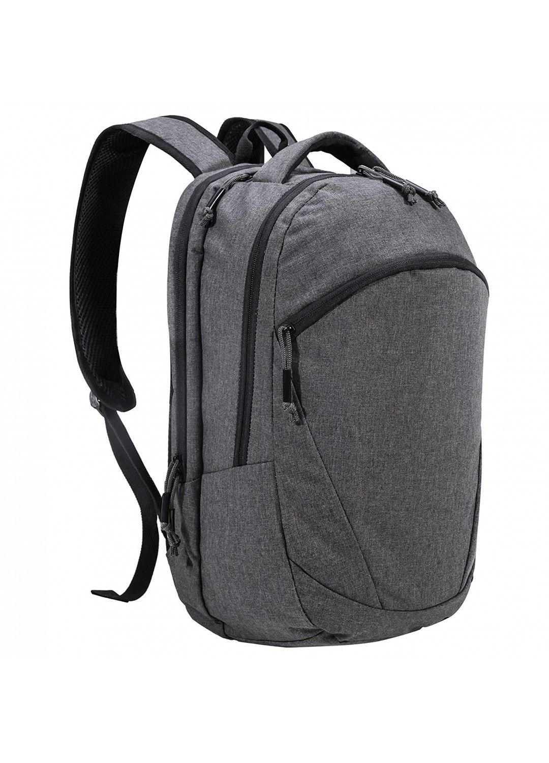MIER Unisex Laptop Backpack for Business 08b7ebdf17d0a