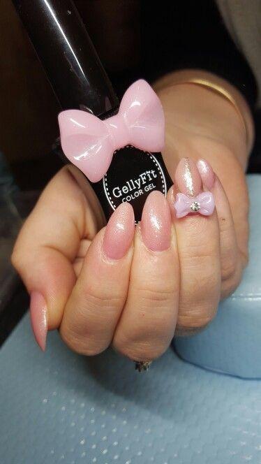Gellyfit Australia Nu03 Gelpolish Acrylicnails Nails Inspiration Nails Gel Polish