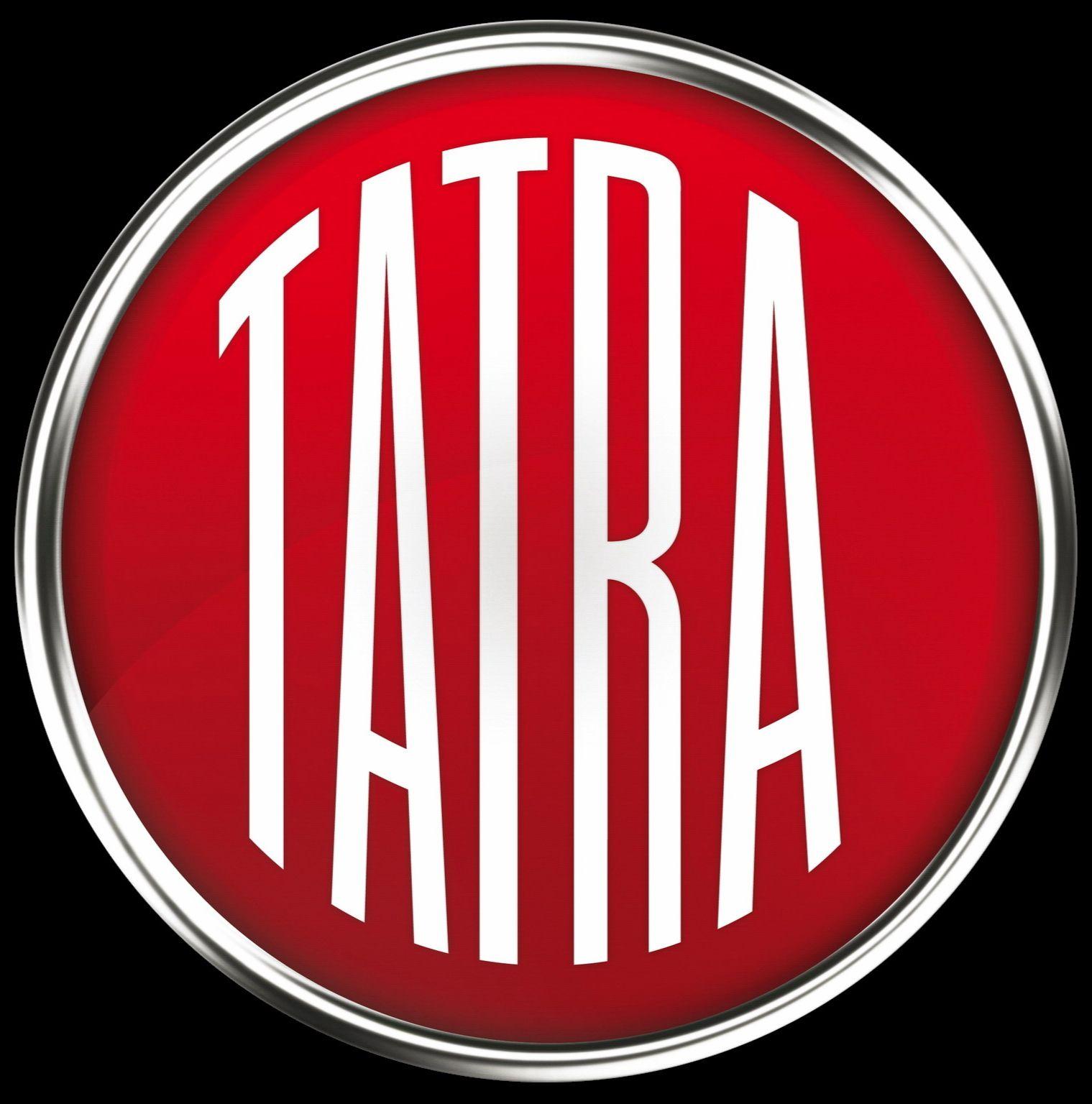 Tatra logo Car logos, Car brands logos, Motor logo