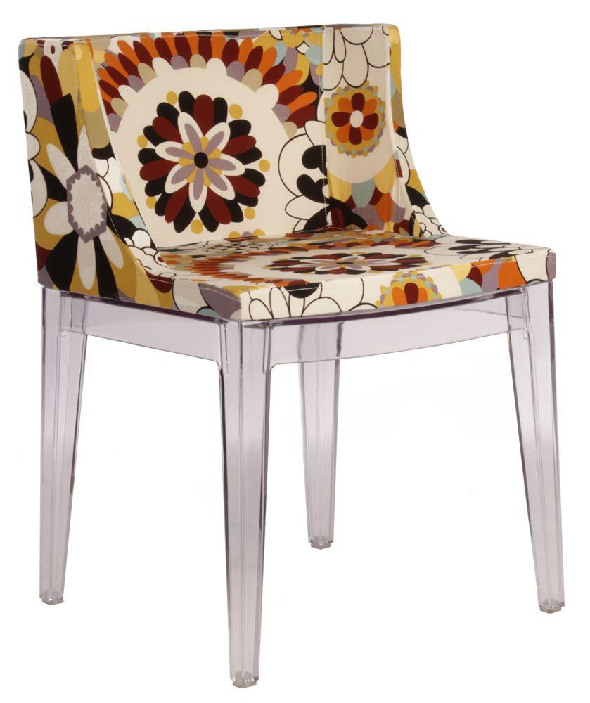 replica philippe starck mademoiselle chair main image chairs