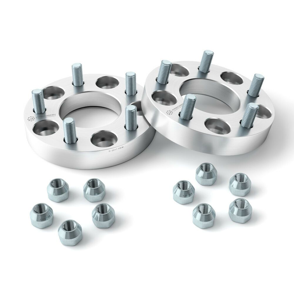 5x110 To 5x4.75 Wheel Spacers Adapters