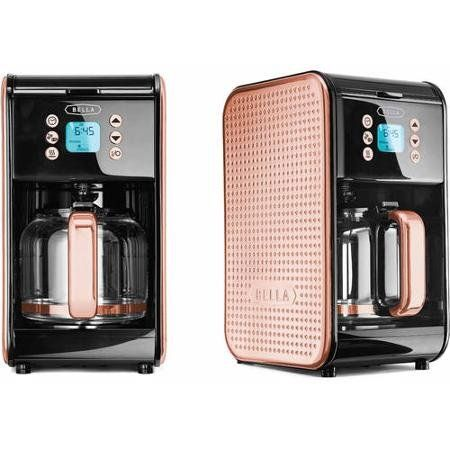 Best Rose Gold Coffee Maker 50 Copper Decor Ideas For The 400 x 300