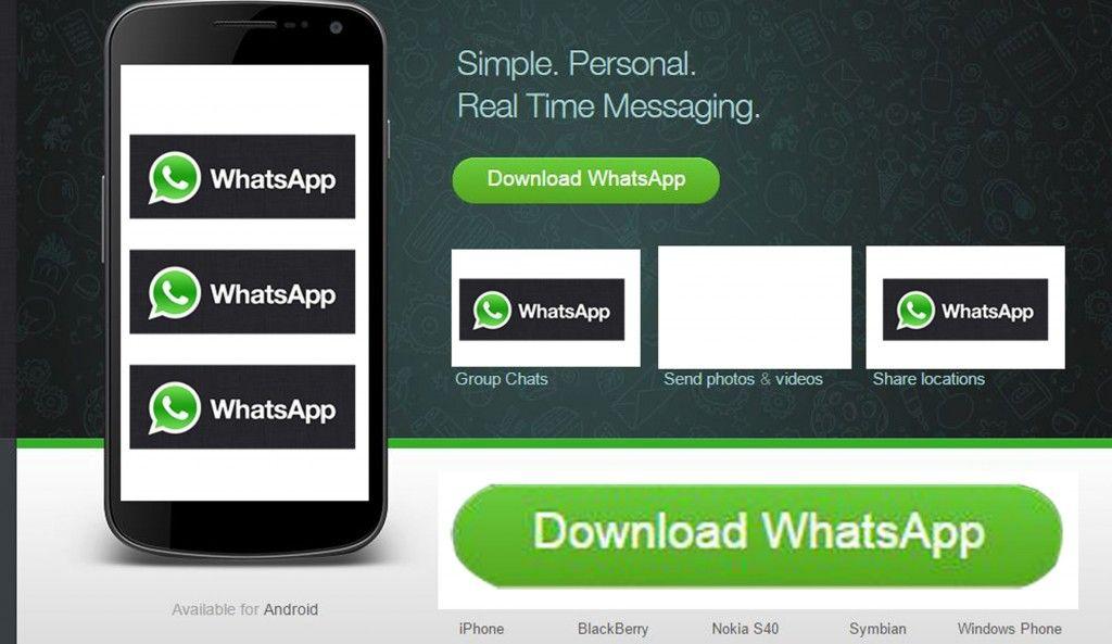 WhatsApp Messenger www whatsapp com | Download WhatsApp