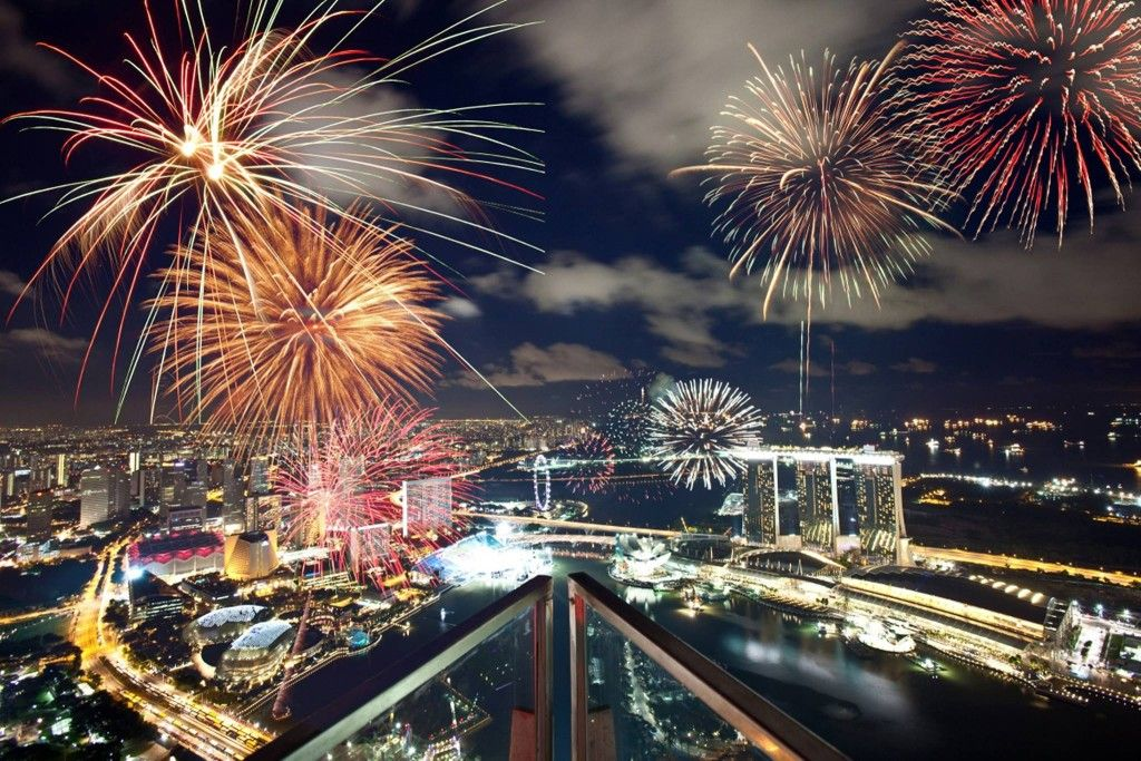 1 Altitude Nye Singapore New Years Countdown Places
