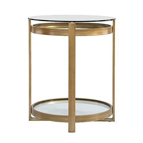 32+ Glass corner table for living room ideas