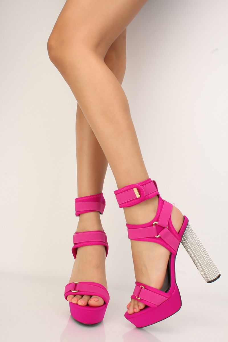 nice heels/; Cambridge Select Womens Slip-On Closed Toe