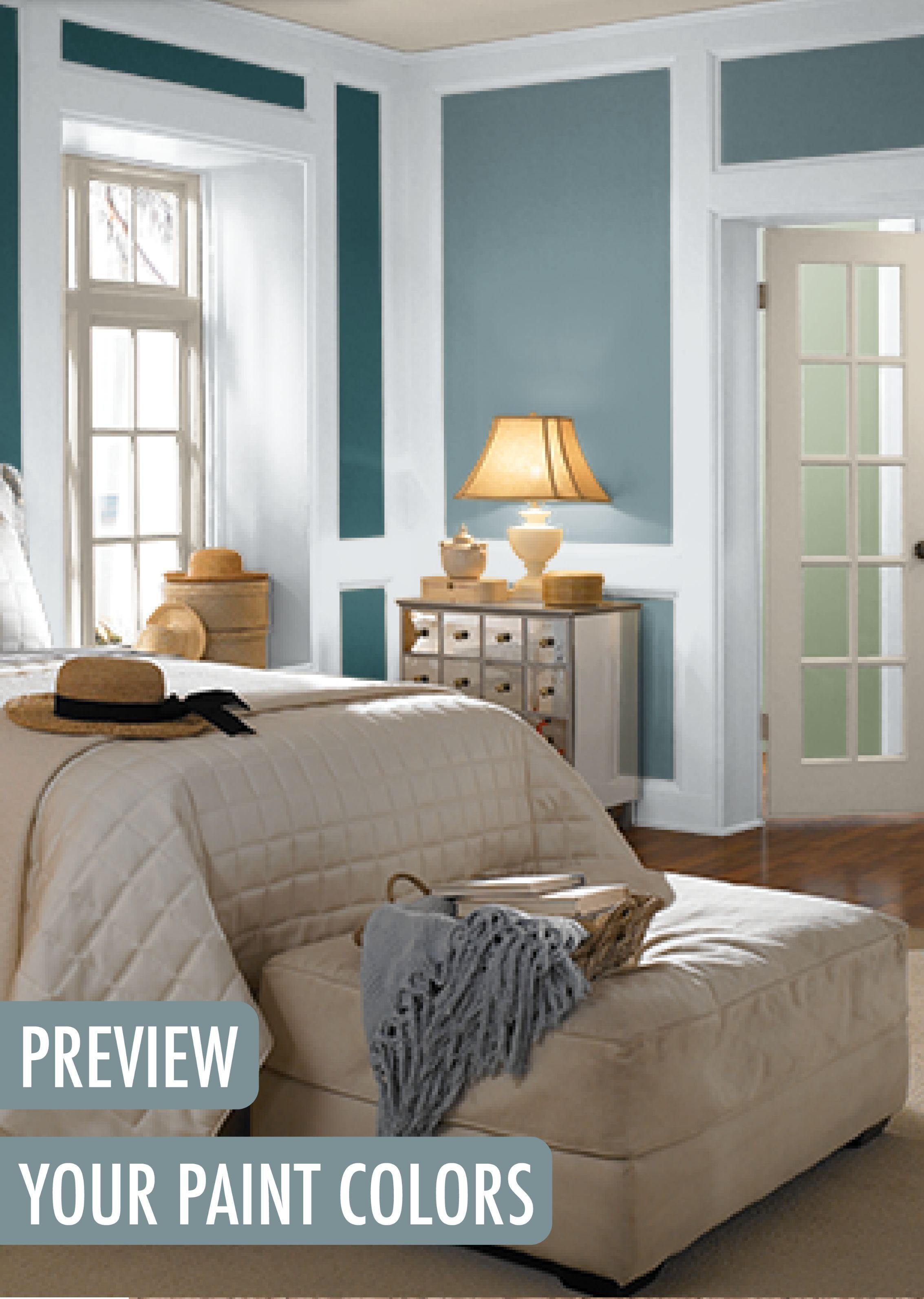 who says every wall in your room has to be the same color on behr paint visualizer id=84139