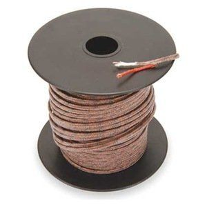 Thermocouple Lead Wire J 24awg Sol 100ft By Tempco 73 47 Thermocouples Rtds Le Measuring Instrument Insulation Materials Temperature Control