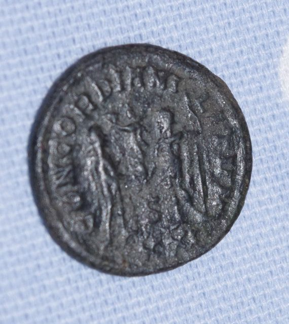 Genuine - Rare - British - Ancient Roman Coin - c235-476AD - 1,780