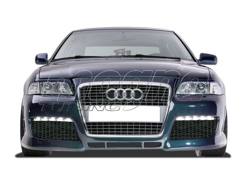 Audi A4 B5 Singleframe Body Kit Audi A4 Audi Body Kit