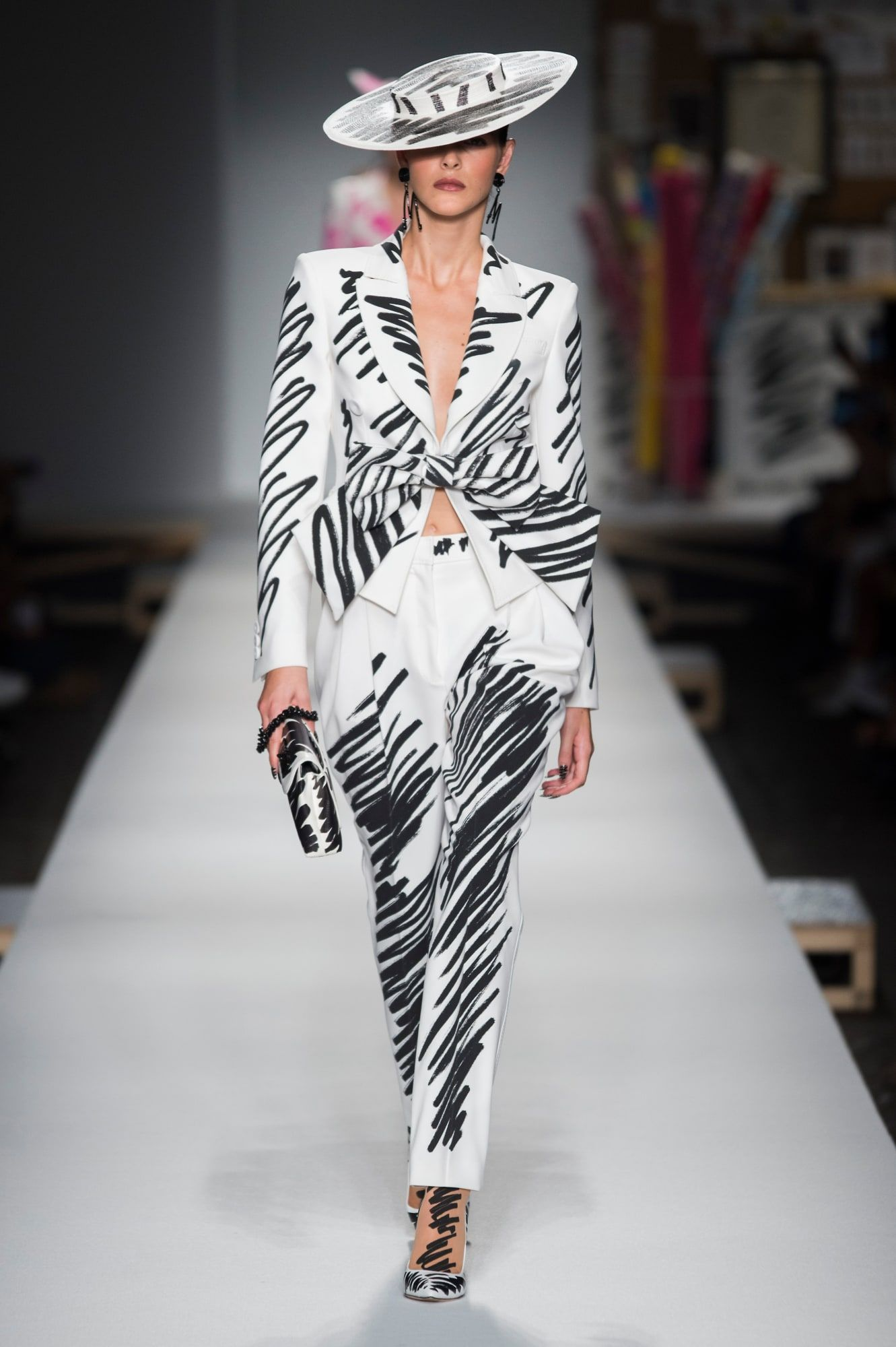 a8b7d639ce924 The Top 7 Trends From Milan Fashion Week Spring 2019   assignment ...