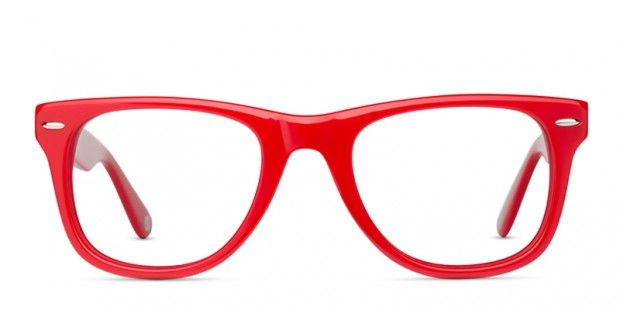 Muse M Classic Red