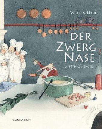 Wilhelm Hauff | Der Zwerg Nase