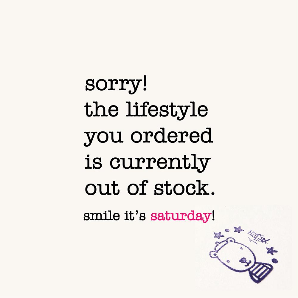 Saturday Quotes Funny