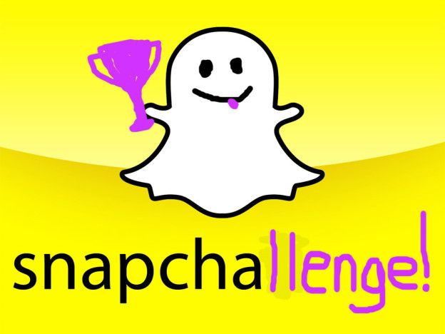 Snapchallenge | Youth Ministry Ideas | Youth Ministry -Ideas