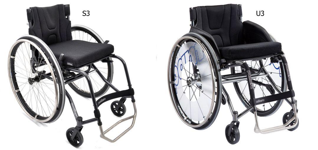 Conducción, maniobrabilidad y comodidad en esta fantástica silla de ruedas