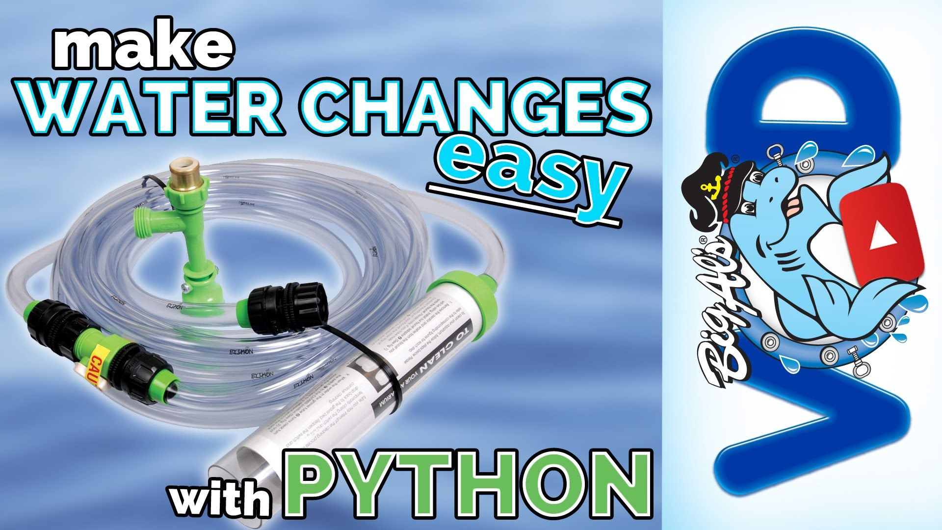 How To Use the Python No Spill Clean & Fill Big Al s