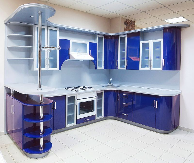 Latest Design For Kitchen: MUST SEE! 100 Latest Modular Kitchen Designs Catalogue
