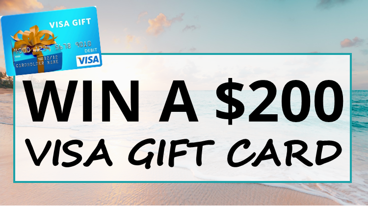 Enter To Win A Free 200 Visa Gift Card Wealthy Nickel Visa Gift Card Gift Card Giveaway Visa