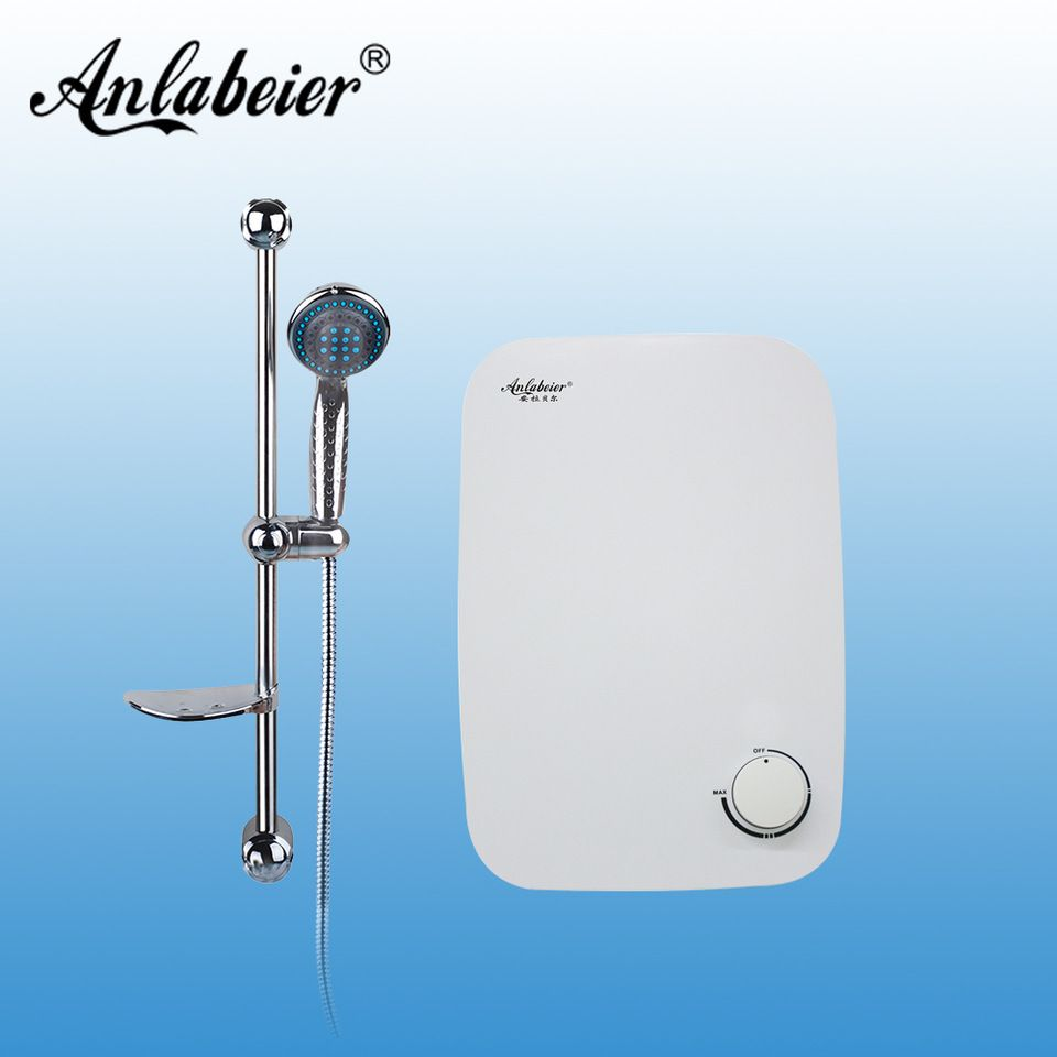 China Instant Electric Hot Water Heater 3000w 5500w Hot Water Heater Water Heater Sink