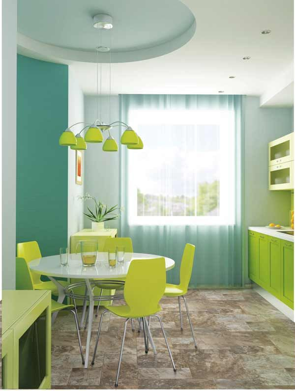 Take A Bite Of A Sumptuous Delight And Step Into The Pleasures Of Life With  Cookies · Vinyl FlooringKitchen ColorsCountry StyleKitchen ...