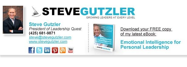 Steve Gutzler  Email Signatures For Businesses    Email