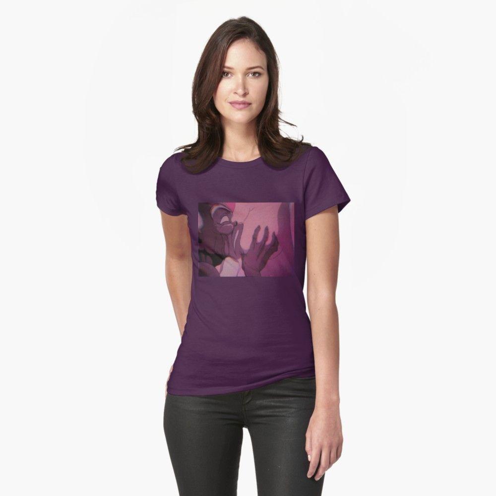 bbf77767 Anime Titties | Premium Scoop T-Shirt in 2019 | Anime shirts | T ...