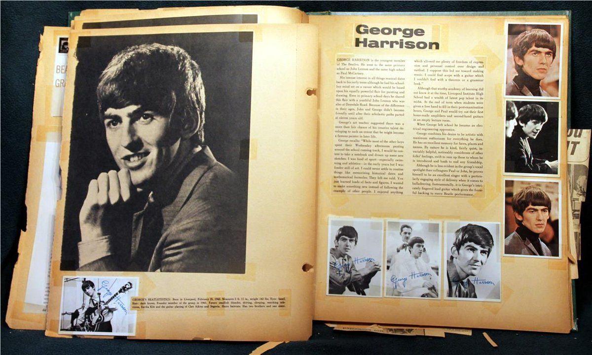 George Harrison (@GeorgeHarrison) | Twitter