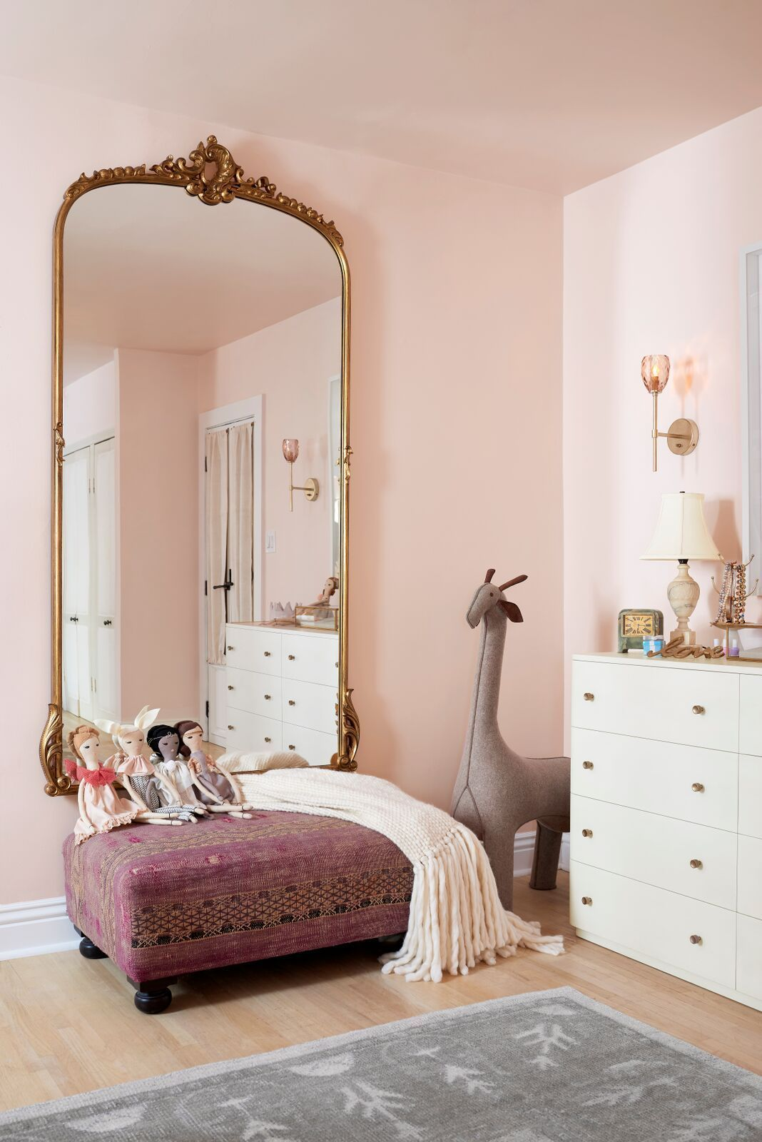Find more adorable kids\' bedroom mirror with Circu Magical ...