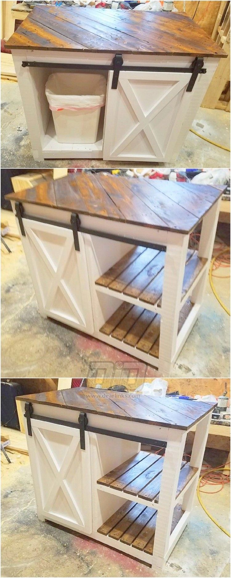 Supreme Allure Pallet Wood Repurpose Ideas #diyfurniture
