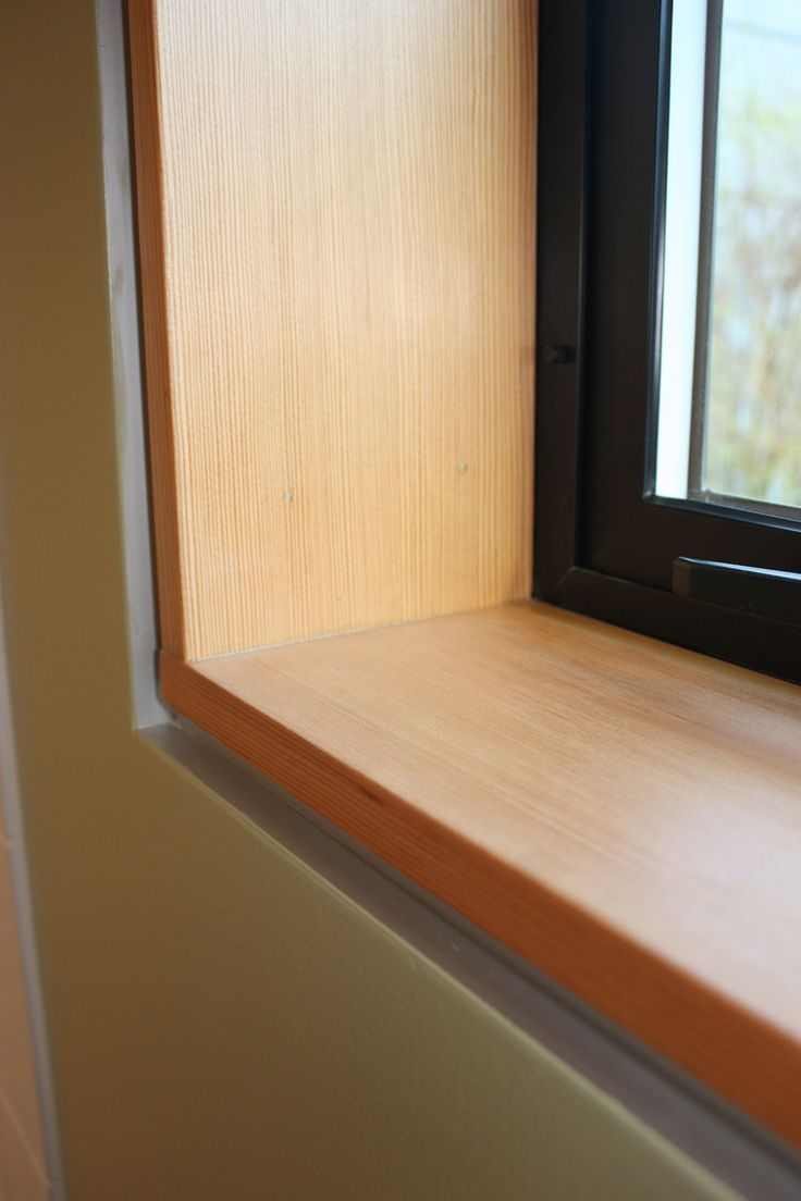 Image Result For Door With Negative Reveal Trim Moab In