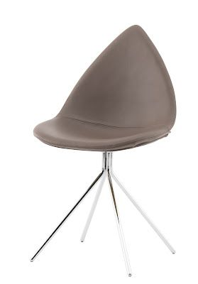 The Coolest Chair Love The Tri Fold Legs Boconcept Cool Chairs Karim Rashid