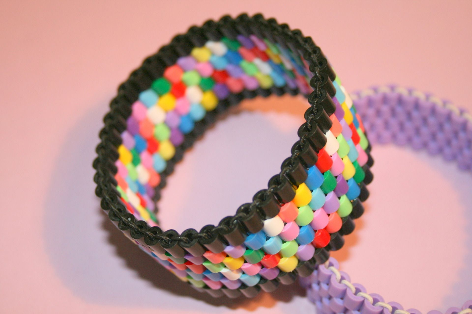 diy to perler beading bracelet going pinterest beads pin are love you bead