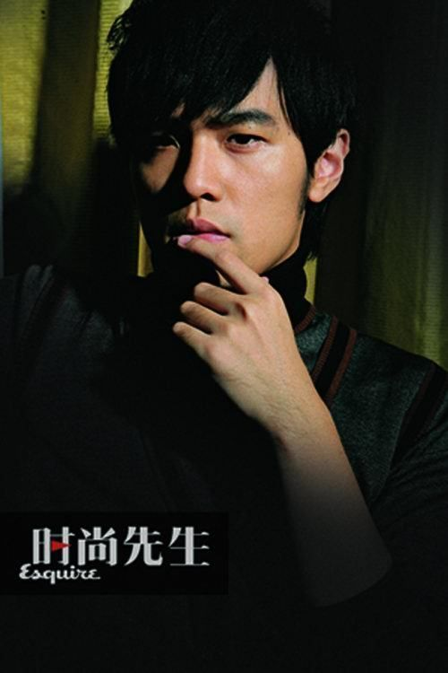 Jay chou naked picture — img 1
