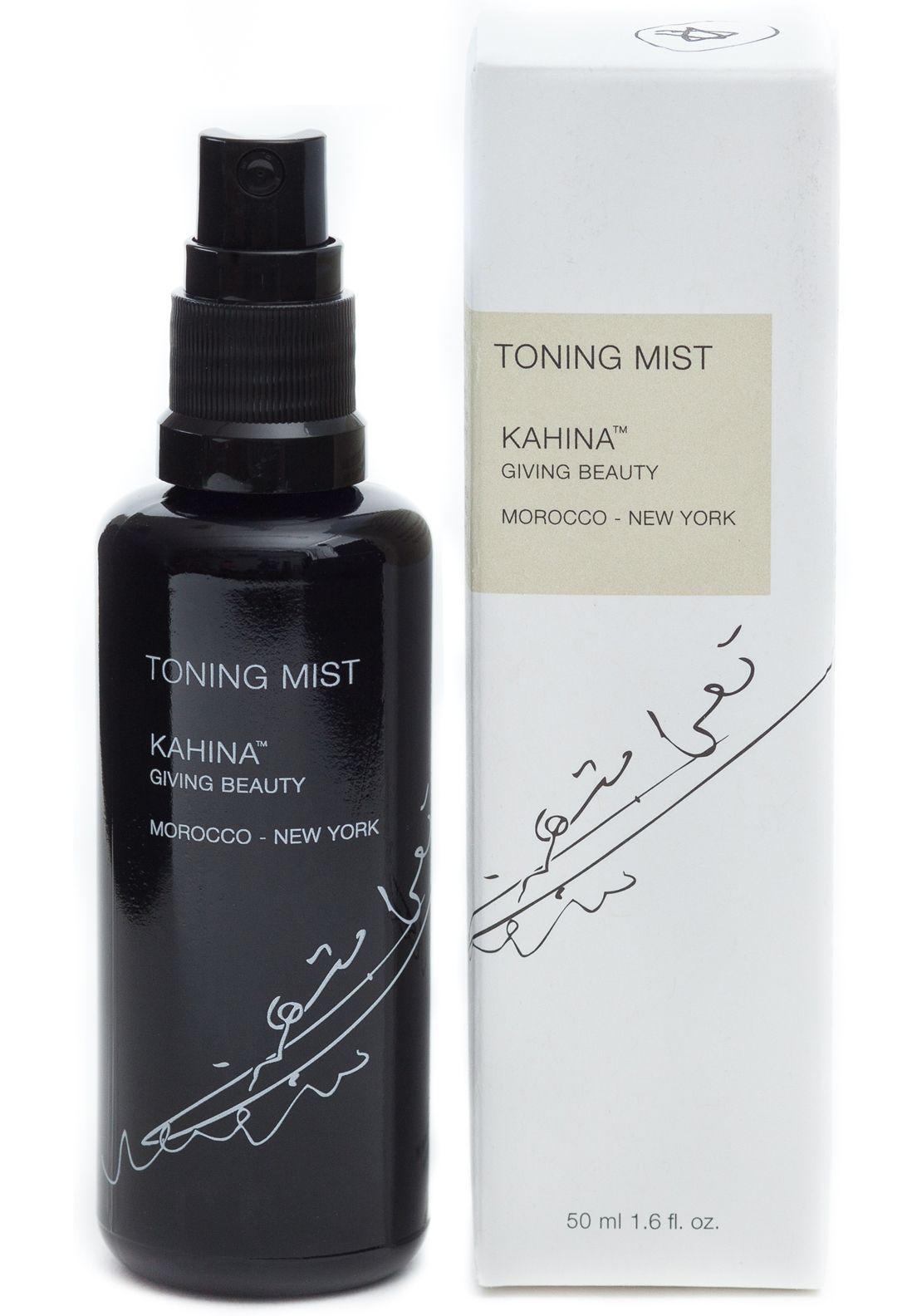 Kahina Toning Mist | Kahina Giving Beauty