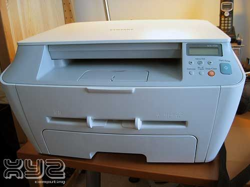 Драйвер на принтер samsung scx 4100 драйвер.