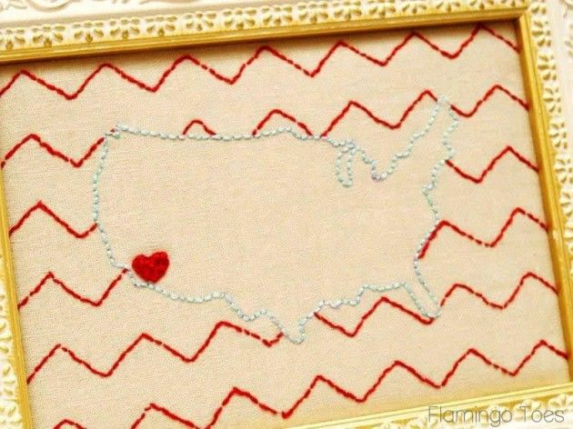 26 Fun and Free Embroidery Patterns Patterns Tutorials and