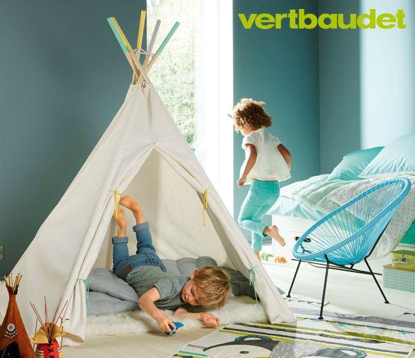 Kinderzimmertrend Die Schönsten Tipi Zelte Babyzimmer