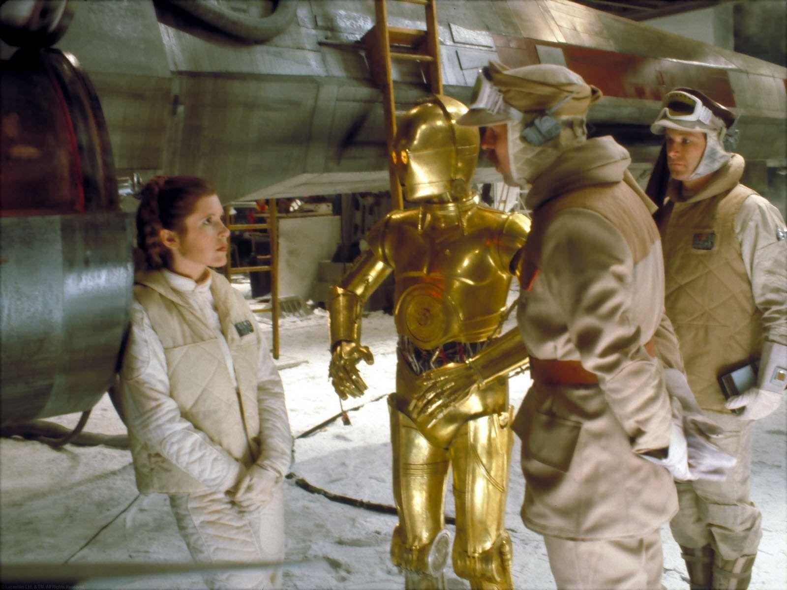 Star Wars Screenshots nr. 488