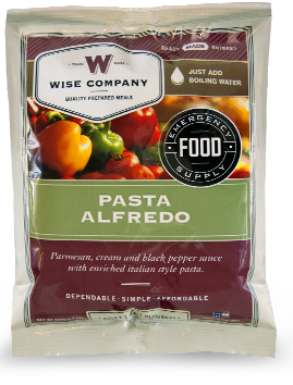 Free S&le of Wise Food Storage! (4 Adult Servings) & Free Sample of Wise Food Storage! (4 Adult Servings) | Freebies ...