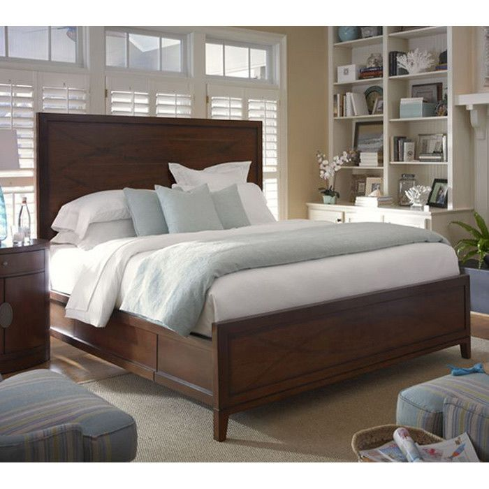 Bedroom Furniture Queens Ny Easy Bedroom Design Ideas Bedroom Sets Houston Baby Bedroom Wall Art: Claire King Bed - Rest Easy On Joss & Main