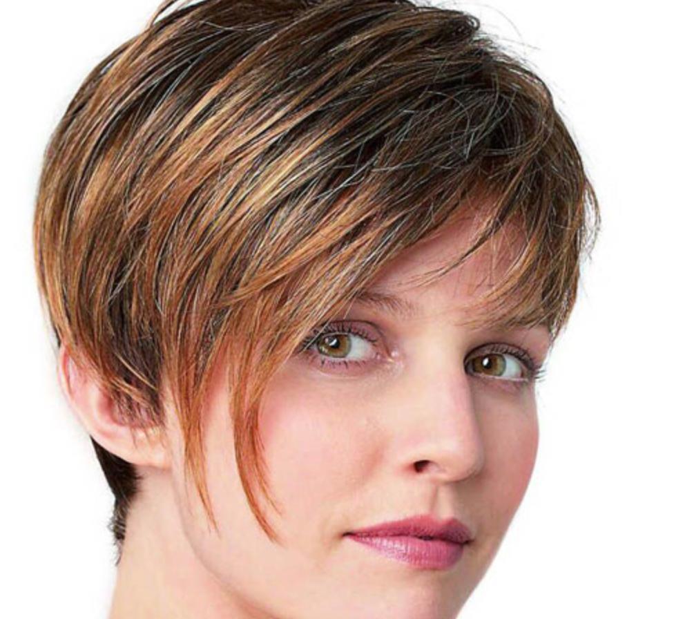 редкие волосы фото женские