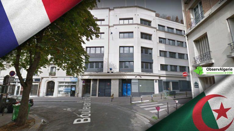 Algerie Bensalah Opere A Nouveau Un Vaste Changement Dans Le Corps Diplomatique Observalgerie France Algerie Algeria Hirak Y Alger France Nouveau Ne
