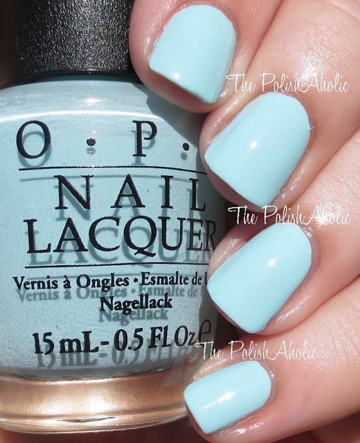 The PolishAholic: OPI Fall 2015 Venice Collection Swatches
