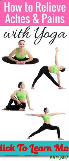 Yoga has a variety of health benefits, including increased flexibility, weight loss, and even helping to relieve aches and pains! These tips are great for beginners. avocadu.com/... #health #fitness #weightloss #healthyrecipes #weightlossrecipes